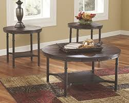 by ashley sandlingr round table set