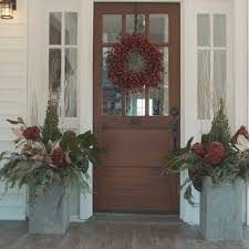 glamorous front door decorations for winter 87 on decor inspiration with front door decorations for winter