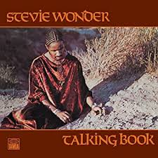 <b>Stevie Wonder</b> - <b>Talking</b> Book (Remastered) - Amazon.com Music