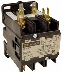 square d 8910dpa32 2 pole definite purpose contactor by schneider square d lighting contactor wiring diagram 8903 Square D Contactor Wiring Diagram #23