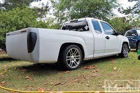 Ridin' Around - August 2012 - Custom Mini Trucks - Mini Truckin ...