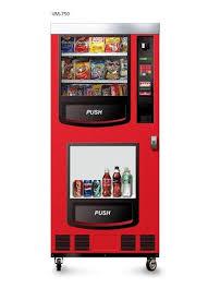 Vm 750 Vending Machine Gorgeous Used Vending Machines Piranha Vending