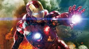 Iron Man Photos Hd Download