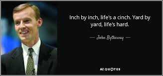 inch quotes