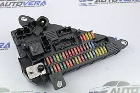 bmw e60 e61 e63 e64 5 6 series fuse box fuses pn 6906619 image is loading bmw e60 e61 e63 e64 5 6 series