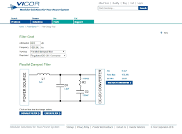 Dc Dc Converter Design Examples The Quick And Easy Way To Design Emi Filters Online