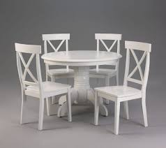 table fascinating round white dining set 16 ikea kitchen and chairs profits on tables sets l