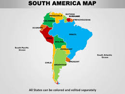 all the schools and universities in south america