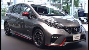2018 nissan note. wonderful nissan intended 2018 nissan note f