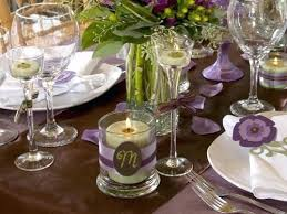big wine glasses for centerpieces as a bride you know that all the little expenses of