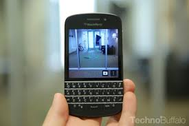 BlackBerry Q10 review: – The Best ...