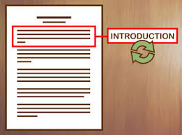 essays how to articles from wikihow how to start a compare and contrast essay