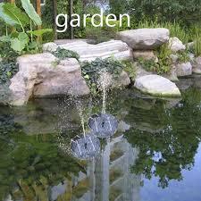 Using A Garden Fountain As A Memorial For Your Loved OneSolar Garden Fountain