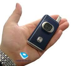 Mobile-review.com Review Samsung X400