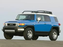 Used 2007 Toyota FJ Cruiser For Sale Denver CO M5013236