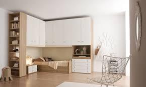 Camerette marzorati: armadio con scrivania estraibile letto