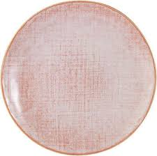 <b>Тарелка</b> закусочная <b>Home</b> & <b>Style</b> Canvas Red, HS900060 ...