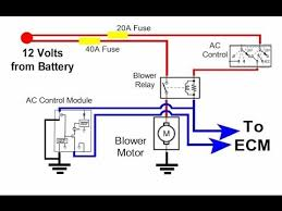 ac condenser fan motor wiring diagram ac image auto hvac condenser fan circuit on ac condenser fan motor wiring diagram