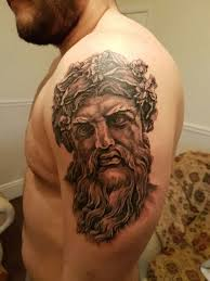 20 Greek God Tattoos Religious Tattoos