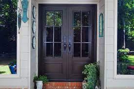 custom iron entry doors manufacturer in
