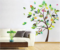 large tree wall decals abstract tree wall decal murals huge tree wall decal