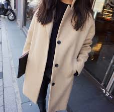 coat camel coat trendy winter outfits winter outfits cream coat boyfriend coat pea coat large collar black outfit coat with pockets beige coat