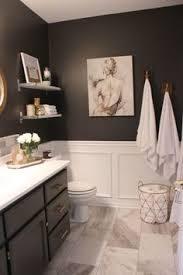 7 surreal black bathrooms that will bring magic into your home daily dream decor apartment bathroom ideas pinterest33 ideas
