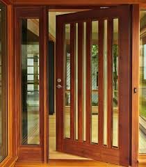 wood doors with glass panels exterior wooden doors with glass panels design interior wood door with frosted glass panel