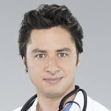 Джей Ди | <b>Клиника</b> вики | Fandom