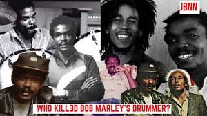 Who Really Killed Bob Marley's Drummer Carlton Barrett? – McKoysNews
