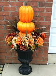 diy outdoor fall decor outside fall decorations simple outdoor urns fall decor holiday ideas diy outdoor diy outdoor fall decor