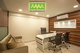 architectural design office. architecture and interior design projects in india office for construction company designed by ama mumbai architectural r