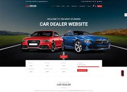 Top 20 Car And Automotive Wordpress Themes Templatemag