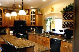 Small Picture Oak Cabinets With Granite Countertops Florida Wholesale Solid