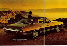 ford torino page  all new mid size gran torino 72