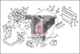 asv rc oem parts diagrams diagram 01 b cab rops assembly open