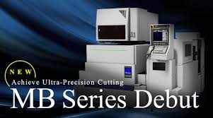 mb series as a pioneer that made the world s first cnc wire edm mb