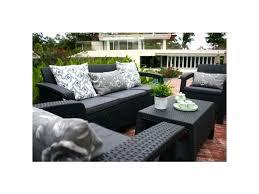keter corfu set keter corfu garden furniture graphite set keter corfu rattan garden furniture set brown