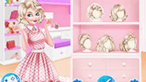Game thời trang mùa hè - Thời trang công chúa ngày hè