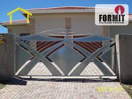 Small Picture Fencing in East London Contractorfindcoza