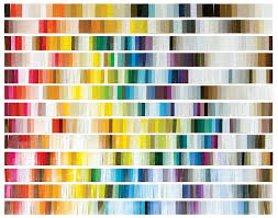 Jotun Color Chart 2017 2018 Interior Design Colour Trends All Eyes On Walls