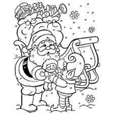 They love making a snowman, riding the sleigh with their parents or siblings and throwing snowballs at each other. Top 25 Free Printable Winter Coloring Pages Online