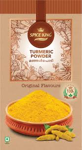 Turmeric Powder Packaging Design C O Ad Ventures Food Products Pouch And Package Design In