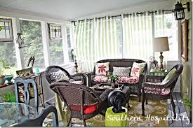 furniture for screened porch. wicker seating area furniture for screened porch u