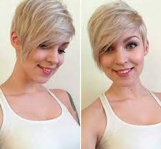 20 Best Asymmetrical Pixie Pixie Cut Haircut For 2019