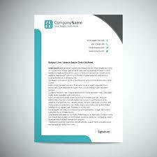 Personal Letterhead By Design Sample Designs – Stiropor Idea