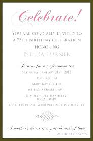 Invitation Words For Birthday Party Surprise Birthday Party Invitation Wording Zoli Koze