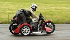motorcycle sidecar laws legalbeagle com