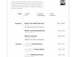 Browse My Resume Builder Comparison Genius Sevte