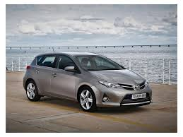 Toyota Auris Hatchback (2012 - ) review | Auto Trader UK